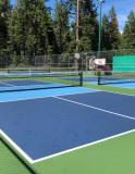 Read Pickleball Finds a Home at Kilner Park