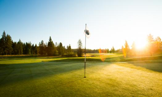 Read Tahoe City Golf Course is OPEN