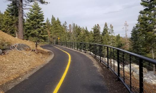 Read Bike Trails are OPEN